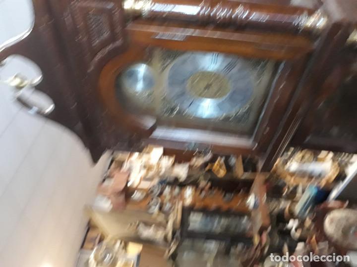 Recambios de relojes: caja de reloj de pie - Foto 5 - 213604175