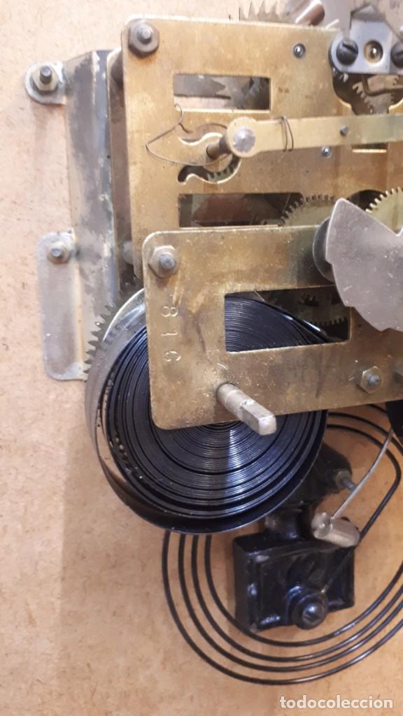 Recambios de relojes: Resto reloj 816 funcionando - Foto 2 - 169205372