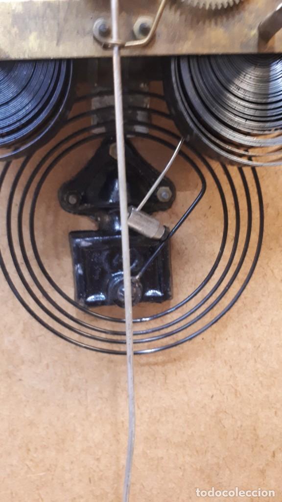 Recambios de relojes: Resto reloj 816 funcionando - Foto 3 - 169205372