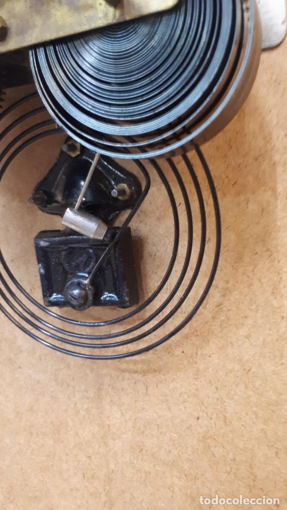 Recambios de relojes: Resto reloj 816 funcionando - Foto 4 - 169205372
