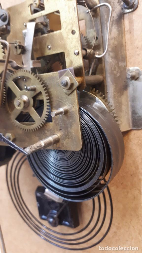 Recambios de relojes: Resto reloj 816 funcionando - Foto 5 - 169205372
