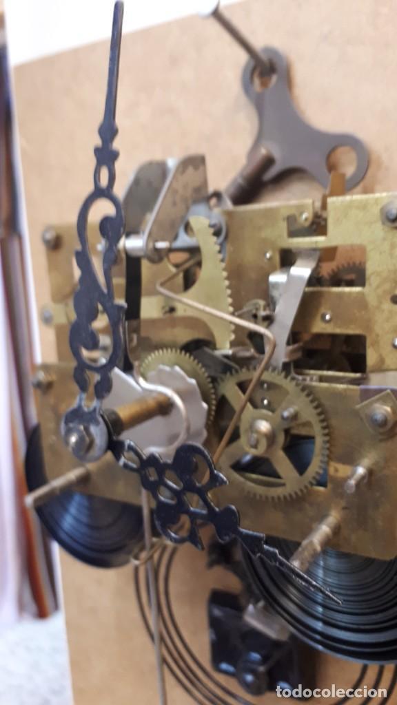 Recambios de relojes: Resto reloj 816 funcionando - Foto 6 - 169205372