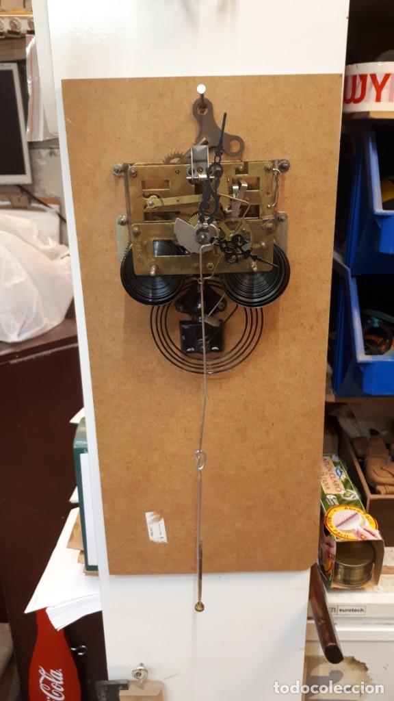 Recambios de relojes: Resto reloj 816 funcionando - Foto 10 - 169205372