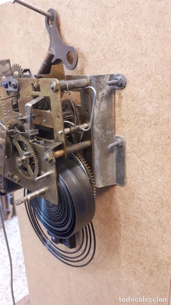 Recambios de relojes: Resto reloj 816 funcionando - Foto 11 - 169205372