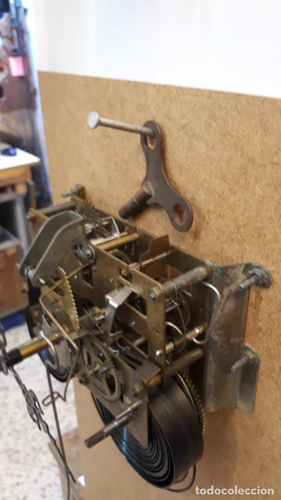 Recambios de relojes: Resto reloj 816 funcionando - Foto 12 - 169205372