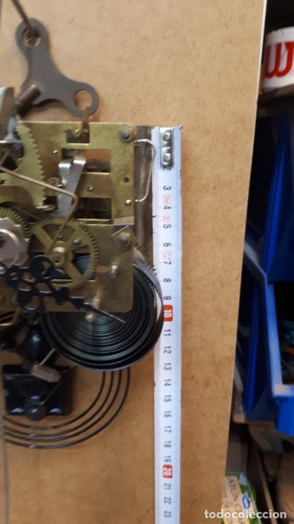Recambios de relojes: Resto reloj 816 funcionando - Foto 14 - 169205372