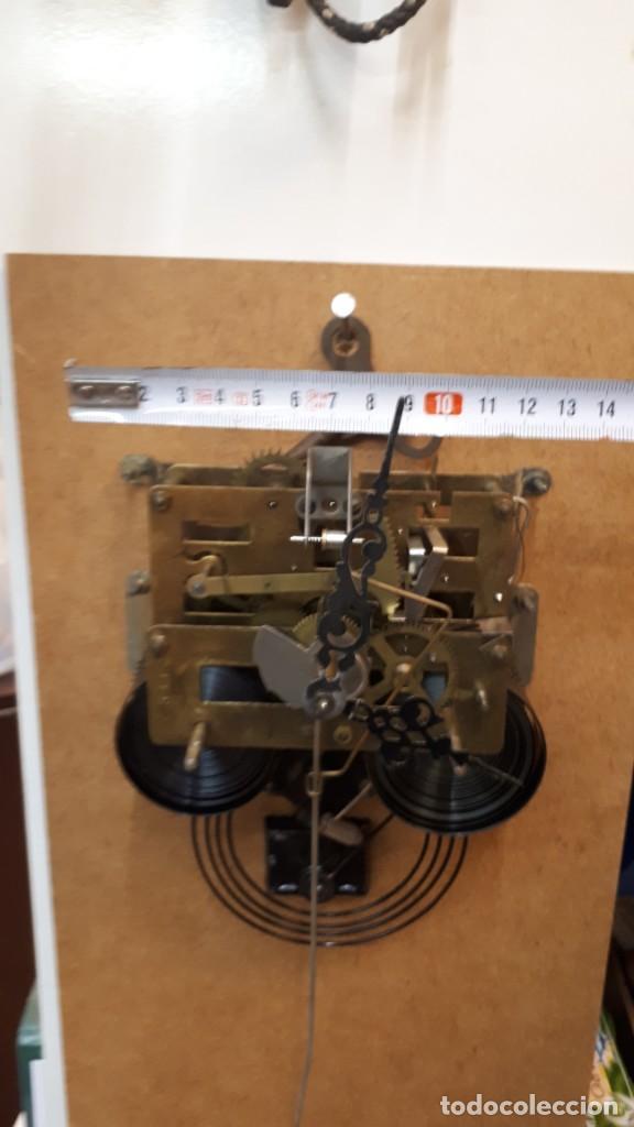 Recambios de relojes: Resto reloj 816 funcionando - Foto 15 - 169205372