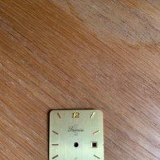 Recambios de relojes: ESFERA RELOJ. Lote 169805932