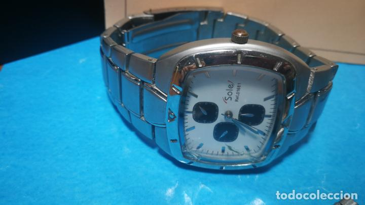 Recambios de relojes: Lote de reloj, relojes, para reparar, piezas, relojerías o lo que se quiera - Foto 14 - 169940093
