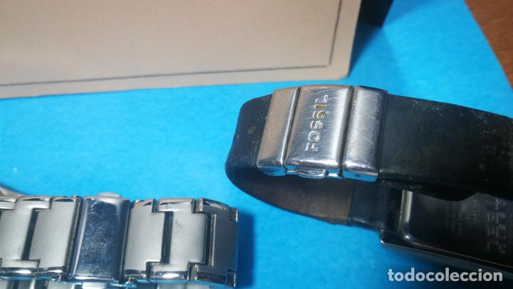 Recambios de relojes: Lote de reloj, relojes, para reparar, piezas, relojerías o lo que se quiera - Foto 20 - 169940093