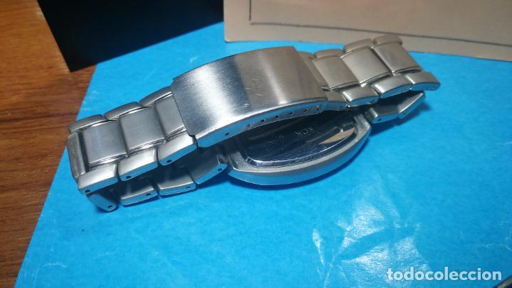 Recambios de relojes: Lote de reloj, relojes, para reparar, piezas, relojerías o lo que se quiera - Foto 21 - 169940093