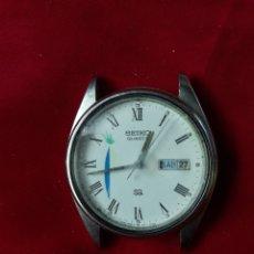Recambios de relojes: SEIKO. Lote 170040808