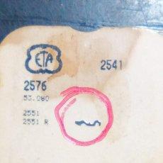 Recambios de relojes: ETA 2541 - 2551 - TRINQUETE DE CALENDARIO - (CD-2359). Lote 170091128