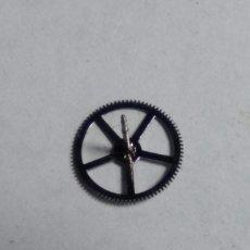 Recambios de relojes: FHF 908 - RDA. SEGUNDERO CENTRAL - (CD-2382). Lote 170348960