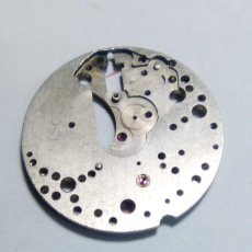 Recambios de relojes: UT - 6425 - PLATINA BASE - (CD-2468). Lote 170962382