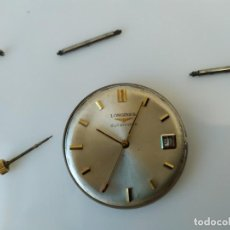 Recambios de relojes: ESFERA DE RELOJ LONGINES AUTOMATIC. Lote 170963555
