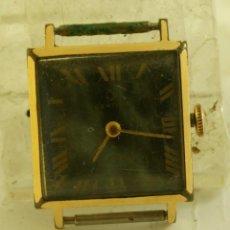 Recambios de relojes: CERTINA GOOD TIME 19-30 MECANICO MANUFACTURA. Lote 171175643