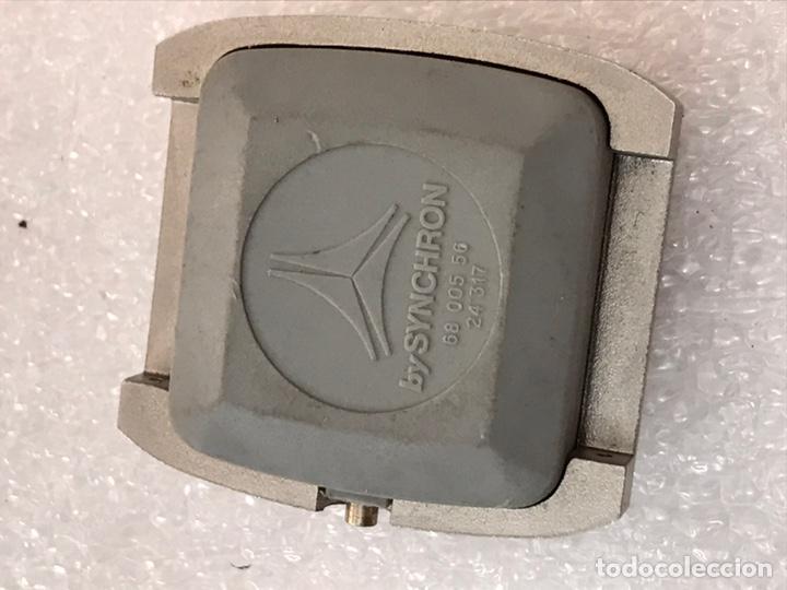 Recambios de relojes: Caja case para reloj CYMA automático doble calendario ref 24-317 sin usar - Foto 3 - 171187838