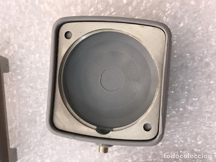 Recambios de relojes: Caja case para reloj CYMA automático doble calendario ref 24-317 sin usar - Foto 8 - 171187838
