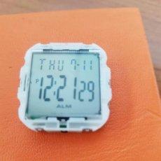 Recambios de relojes: MÓDULO CASIO MODELO 3234 SERIE A-178 W FUNCIONANDO PARA PONER EN UNA NUEVA CAJA, PILA RECIÉN PUESTA. Lote 171200642
