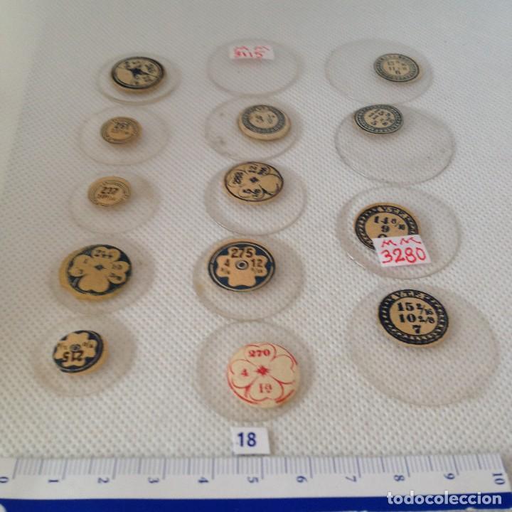 Recambios de relojes: CRISTALES ANTIGUOS, RELOJ DE BOLSILLO - Foto 2 - 171224907