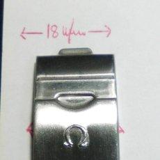 Recambios de relojes: OMEGA - PZA. DEL CIERRE - (CD-2499). Lote 171245147