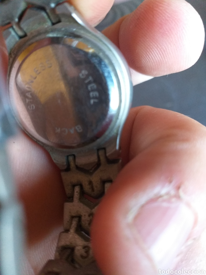 Recambios de relojes: RELOJ QUARTZ - Foto 4 - 171261637
