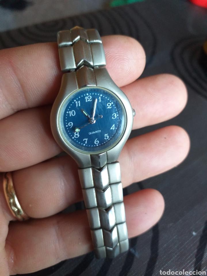 Recambios de relojes: RELOJ QUARTZ - Foto 5 - 171261637
