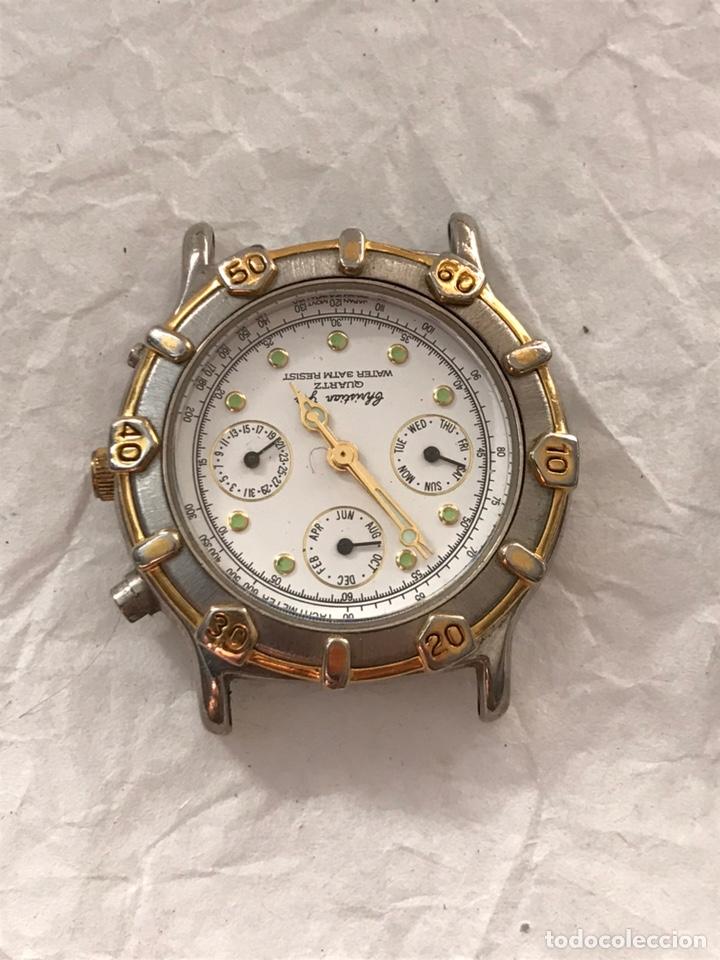 Recambios de relojes: Dos relojes cuarzo ( para reparar) - Foto 5 - 171442757