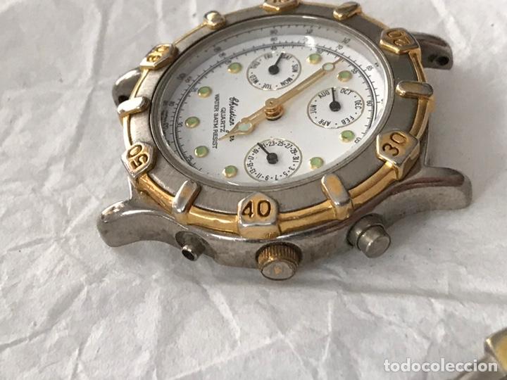 Recambios de relojes: Dos relojes cuarzo ( para reparar) - Foto 10 - 171442757