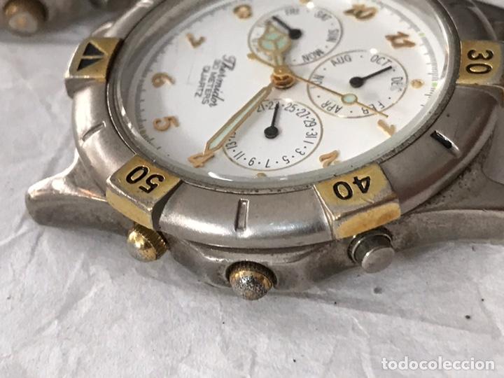 Recambios de relojes: Dos relojes cuarzo ( para reparar) - Foto 11 - 171442757