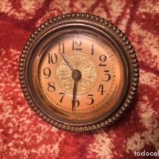 Recambios de relojes: MAQUINARIA RELOJES . Lote 171608063
