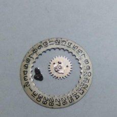 Recambios de relojes: FHF 36 - PZAS. DEL CALENDARIO - (CD-2524). Lote 171681538