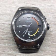 Recambios de relojes: SEIKO KINETIC 5M42-0E30. Lote 171714664