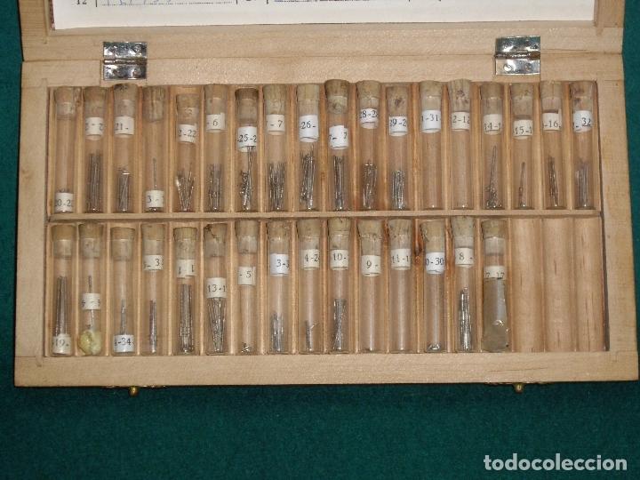 Recambios de relojes: RELOJERO - PIEZAS DE RECAMBIO - Foto 5 - 172230924