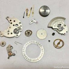 Recambios de relojes: LOTE PIEZAS CAL. ORIENT 49741 .. Lote 172420789
