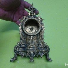Recambios de relojes: CARCASA DE BRONCE PARA RELOJ. Lote 172539297