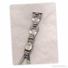 Recambios de relojes: CORREA ARMIS NEVADO VINTAGE 16 MM. Lote 172606344