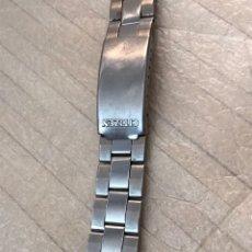 Recambios de relojes: CORREA ARMIS BRACELET CITIZEN VINTAGE. Lote 172716967
