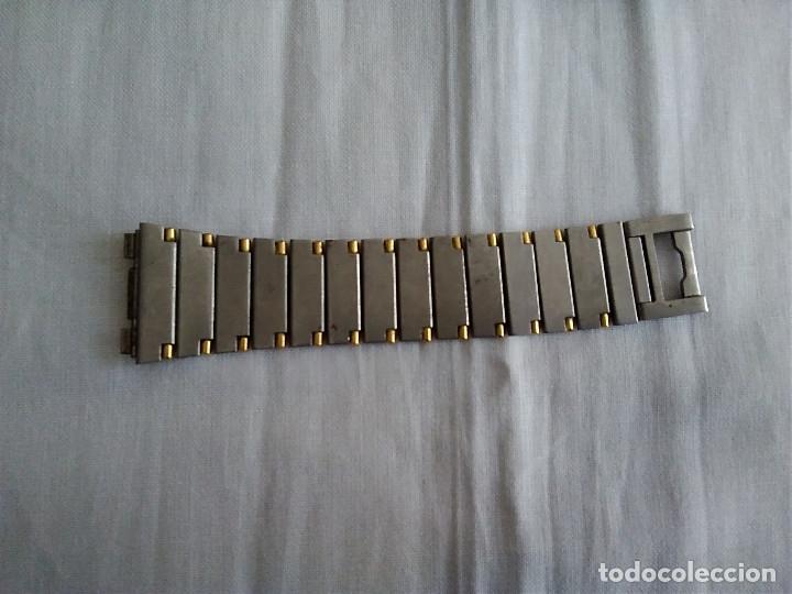 Recambios de relojes: 6-REPUESTOS PARA RELOJ, CORREAS - Foto 4 - 173062663