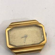 Recambios de relojes: RELOJ CARGA MANUAL VINTAGE NO FUNCIONA. Lote 173625182