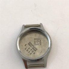 Recambios de relojes: CAJA CASE RELOJ CYMA 22,5 MM SIN USAR. Lote 173659788
