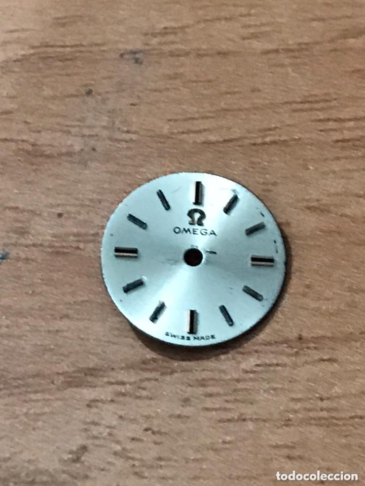 Recambios de relojes: Esfera OMEGA - Foto 2 - 173673399