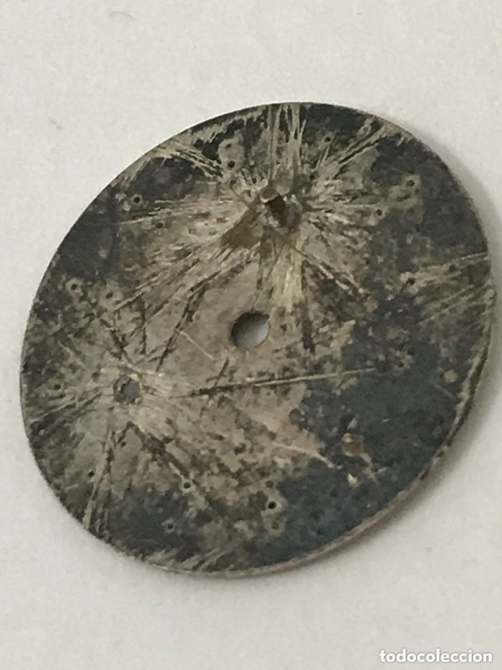 Recambios de relojes: Esfera reloj OMEGA GENEVE dama - Foto 3 - 173819385
