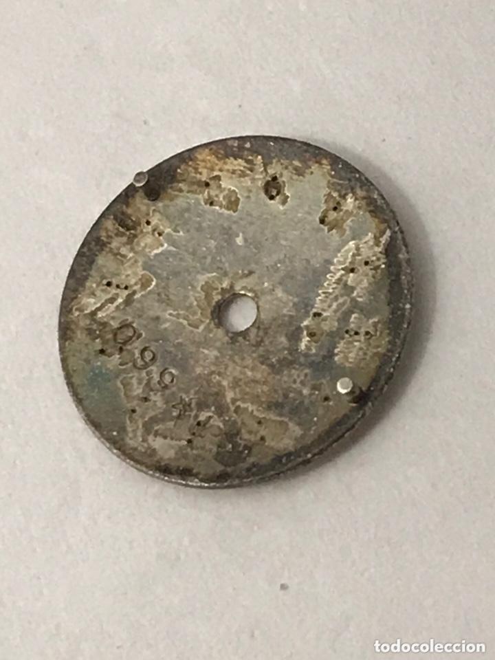 Recambios de relojes: Esfera omega ladymatic dama - Foto 3 - 173819697