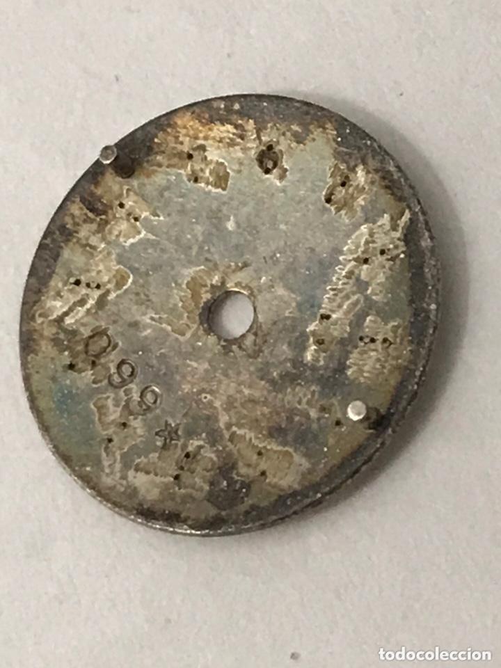 Recambios de relojes: Esfera omega ladymatic dama - Foto 4 - 173819697