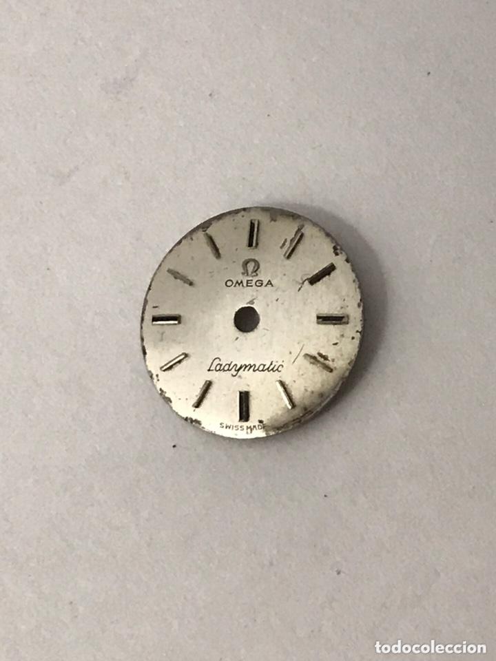 ESFERA OMEGA LADYMATIC DAMA (Relojes - Recambios)