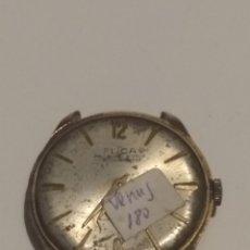 Recambios de relojes: RELOJ FLICA PARA PIEZAS CAL.VENUS 180. Lote 174998319
