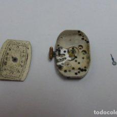 Peças de reposição de relógios: MECANISMO SIN REFERENCIA. Lote 175035263