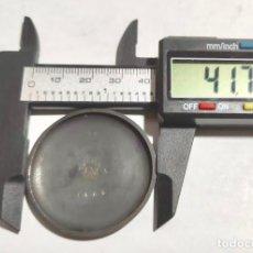 Recambios de relojes: TAPA RELOJ BOLSILLO 41,7 M/M.. Lote 175148299